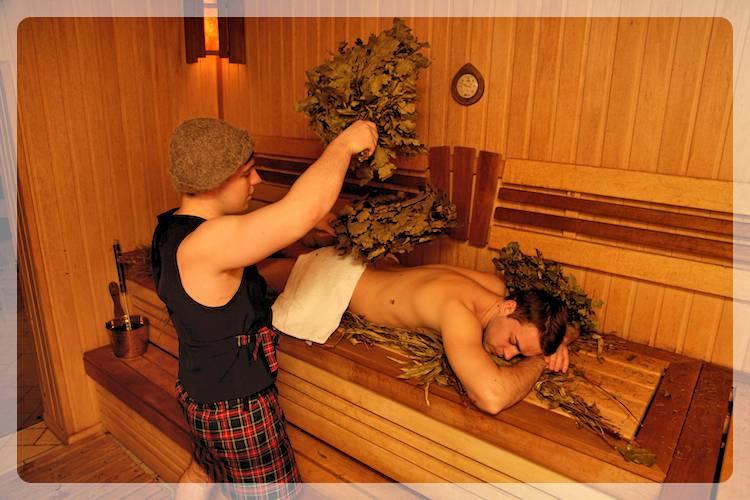 Фото видео в банях что