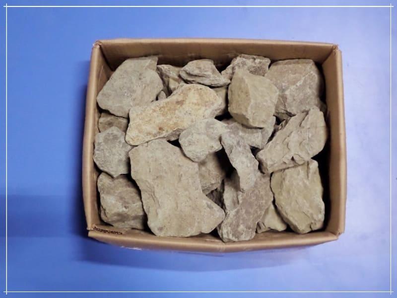 камень Дунит