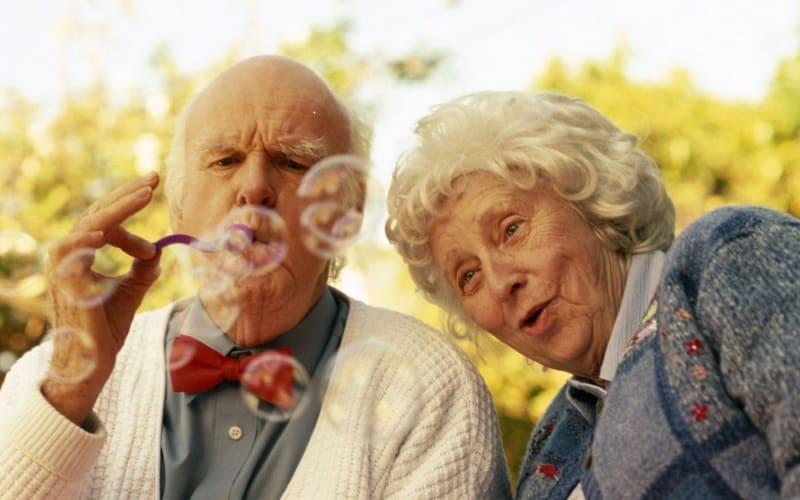Долгожители мира. Факторы долголетия. Страны долголетия