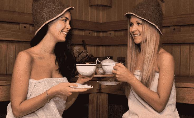 7 причин, почему нужно ходить в баню каждую неделю