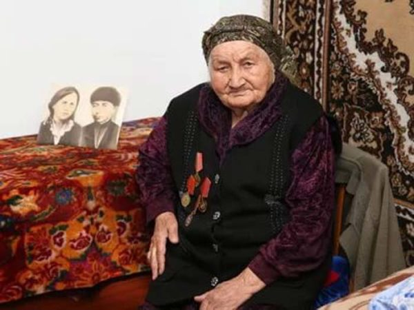 10 самых старых жителей России на сегодняшний день