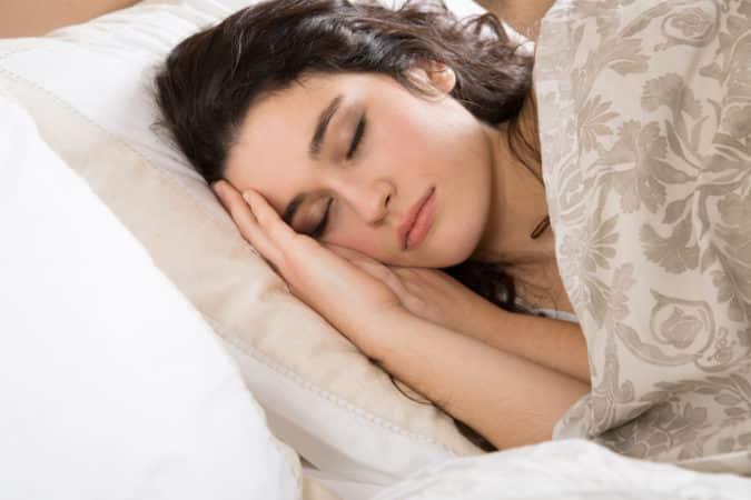 Как уснуть за 2 минуты - техника быстрого засыпания от военно-морского флота