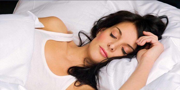 как уснуть