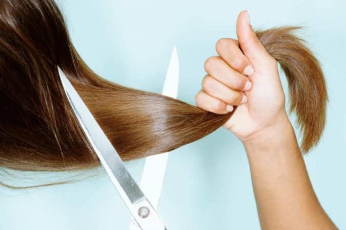 Когда можно стричь волосы в августе 2019 по лунному календарю