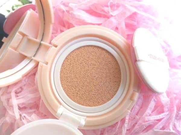 Основа-кушон для цветокоррекции Precious Mineral Magic Any Cushion, Etude House