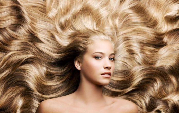 Лучшие аптечные средства для волос