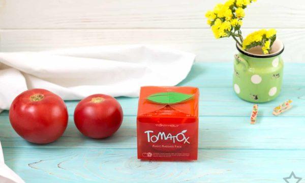 Маска Tomatox White Magic отTony Moly