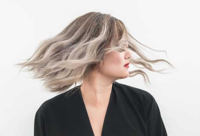 Как покрасить волосы омбре - пошаговая инструкция