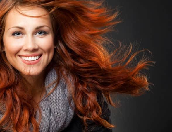 Покраситься, чтобы выйти замуж или как цвет волос влияет на привлекательность