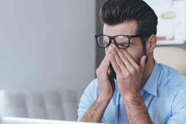 симптомы усталости