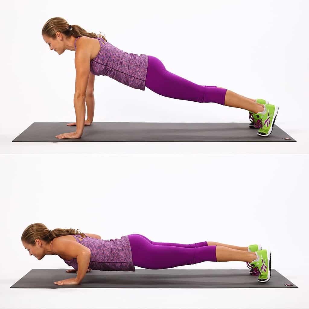 10 основных упражнений от доктора Бубновского для крепкого здоровья
