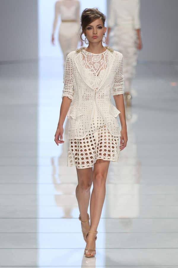 Тенденции на летние платья 2019 года