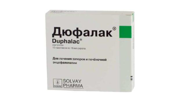 Дюфалак