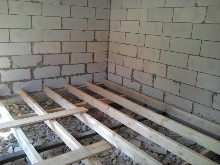 Построить баню из пеноблоков своими руками: пошаговая инструкция