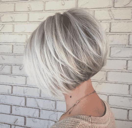 Модные стрижки боб-каре 2019: фото, лучшие идеи