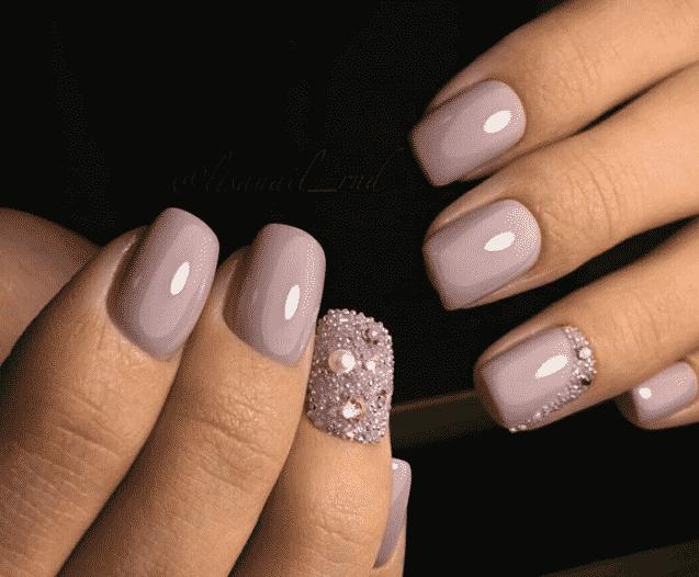 Новинки дизайна ногтей в 2019 году
