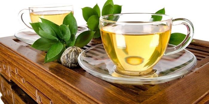 Зеленый чай: польза и вред