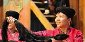 Ни для кого не секрет, что длинные и ухоженные волосы всегда считались гордостью и украшением для девушки
