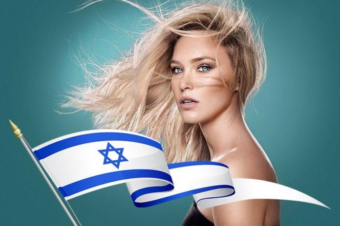 красота израильтянок