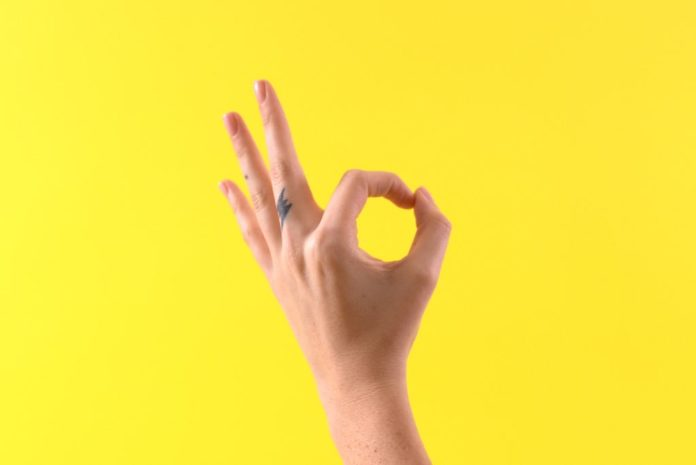 Какой Палец Длиннее