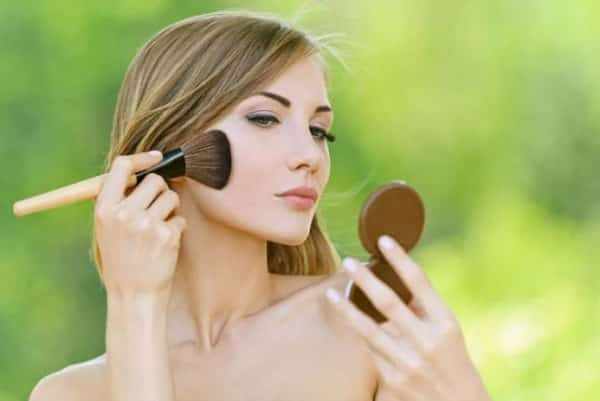 makijazh v zharu