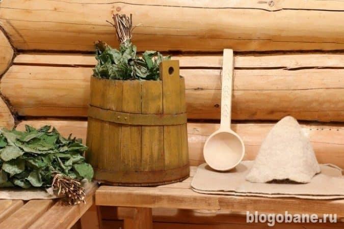 Мебель для бани: как подобрать и изготовить своими руками?