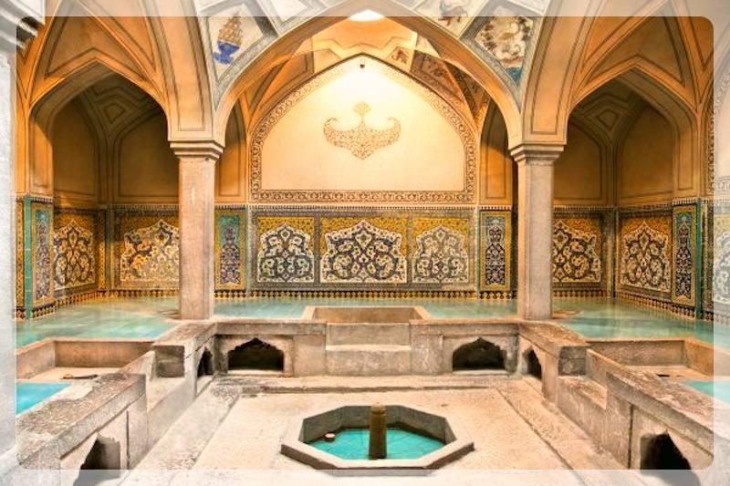 Восточная баня