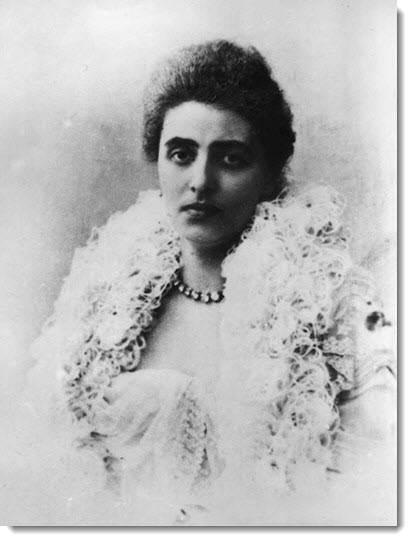 Вера Фирсанова