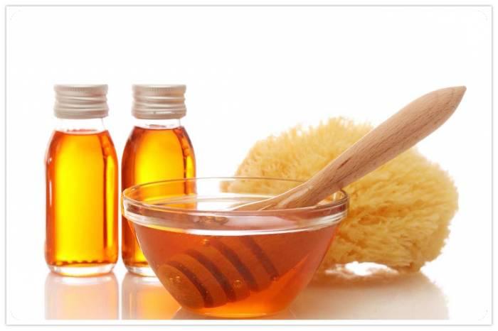 Мёд для обёртываний