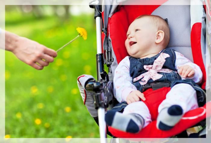 Закаливание новорожденных детей