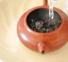 Лечебные чаи — полезные свойства и рецепты