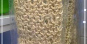 Особенности мочалки из сизаля