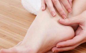 Массаж ног и ступней — как правильно делать